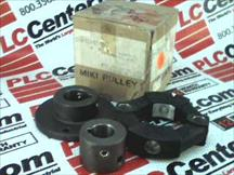 MIKI PULLEY CF-A-002-O2-1360
