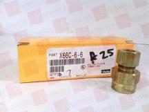 TUBE FITTINGS DIVISION 66C-6-6