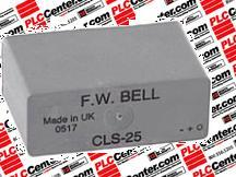 FW BELL CLS-25