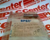 SPEC SPRING C0480-063-2250-M