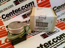 PARAGON ELECTRIC B-1111-00