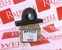 IPTCI BEARINGS UCP-205-16