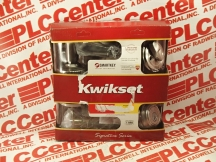 KWIKSET CORPORATION 991LL-15-SMT-CP