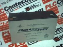 POWER SONIC PS-6100