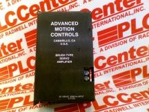 ADVANCED MOTION CONTROLS 30A20ACR