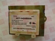 HARTLAND CONTROLS 04D0BB06