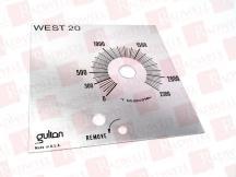 GULTON WEST 2031B