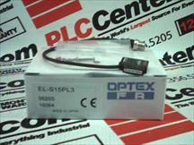 OPTEX EL-S15PL3