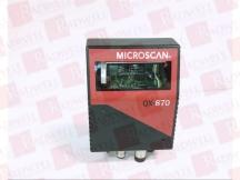 MICROSCAN QX-870