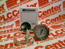 MCDANIEL CONTROLS Q3-D-C