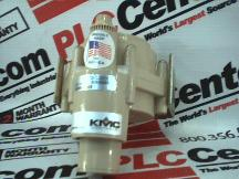KMC CONTROLS CSC-2001