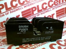 BRUSH GOULD 663-33