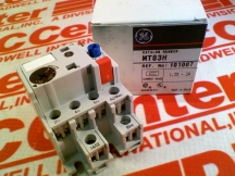 GENERAL ELECTRIC MT03H