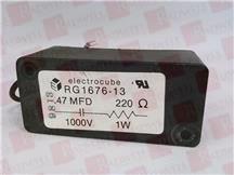 ELECTROCUBE RG1676-13