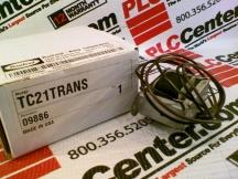 RAULAND BORG TC21TRANS