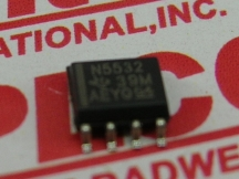 TEXAS INSTRUMENTS SEMI NE5532D