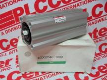 SMC ECDQ2B40-100D