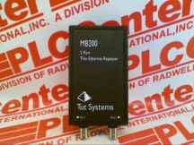 TUT SYSTEM LTD MB200