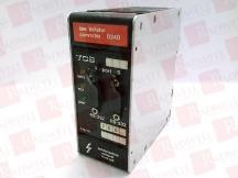 TURNBULL CONTROL SYS D240/240V/232/KBD/232/DTE/04/-