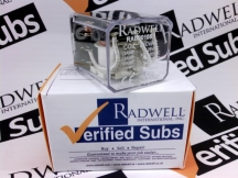 RADWELL VERIFIED SUBSTITUTE 5X842SUB
