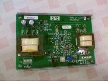 P&H CRANE R62844D1