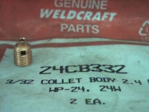 WELDCRAFT 24CB332