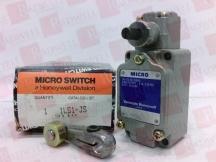 MICROSWITCH 1LS1-JS