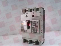 FUJI ELECTRIC BW125JAGU-3P100