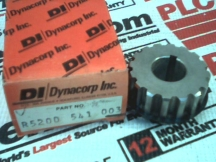 DYNACORP R5200-541-003