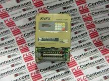 DRIVECON KVFX-422E