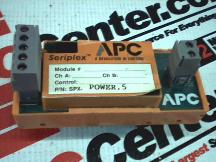 SERIPLEX SPX-POWER.5