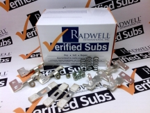 RADWELL VERIFIED SUBSTITUTE 6102SUB