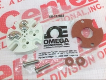OMEGA ENGINEERING CH-73/NB1