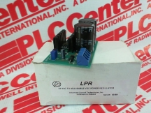 ADVANCED CONTROL TECH LPR