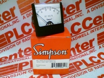 SIMPSON 09600