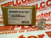 WARNER ELECTRIC 7410-448-008