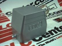 EPIC CONNECTORS 10012000+12.9543