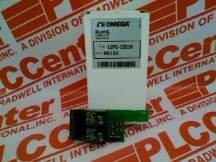 OMEGA ENGINEERING LDP6-CDS10