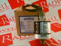 SETRA 206120-04-C