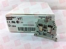 S&S ELECTRIC V7-W4
