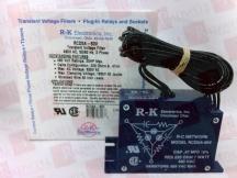 RK ELECTRONICS RCD5A-60V