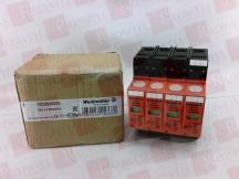 WEIDMULLER VPU-II-4-280V/40KA