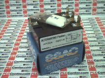 SSAC AF224