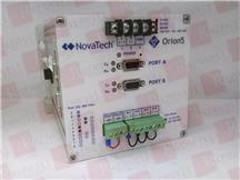 NOVATECH D22-ENET-XCASE-12V-01-03-04-42-44-53-S11