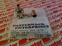 PASTERNACK ENTERPRISES PE4018
