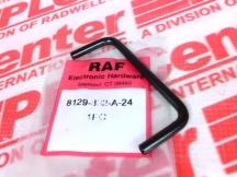 RAF ELECTRONIC 8129-832-A-24