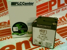 MICROSWITCH MP2F1