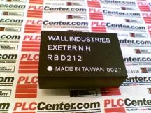 WALL RBD212