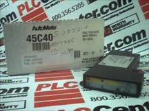 BALDOR RELIANCE 45C-401