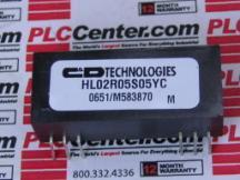 C&D TECHNOLOGIES HL02R05S05Y